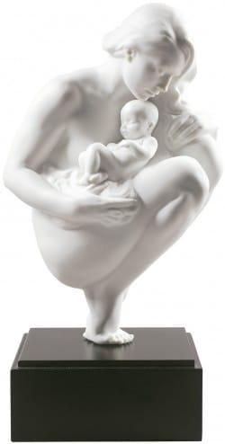 """Porzellanskulptur """"Liebesbande"""" von Lladró"""