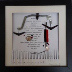 Type-ART - Die Kunst, die Schreibmaschine weiterleben zu lassen