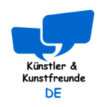 Gruppenlogo von Künstler & Kunstfreunde Deutschland