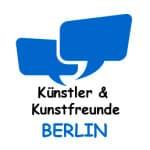 Gruppenlogo von Künstler & Kunstfreunde Berlin